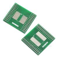 TSOP56-0.5/0.65-DIP-轉接板