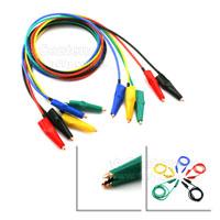 TLA2303-1.27平方-紅+黑+黃+綠+藍-1M