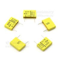 FKC3-0.0033uF/400V-7.5mm
