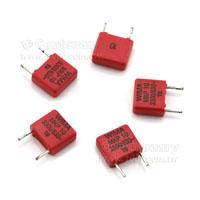MKP10-0.0033uF/630V-7.5mm