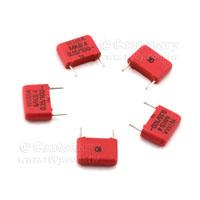 MKS4-0.15uF/100V-10mm