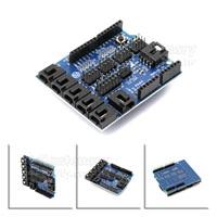 電子積木-V4.0擴展板