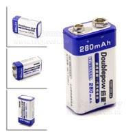9V鎳氫充電池-280MAH