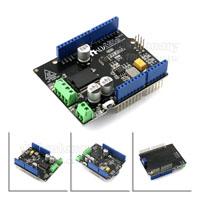 Arduino-MC33932-電機驅動擴展板