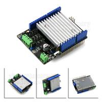 Arduino-雙H橋-L298-電機驅動擴展板