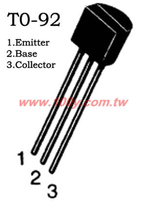 C9014 transistor