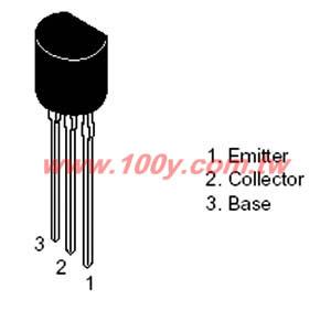 TO-92 Silicio NPN epitaxial Nuevo la Encapsulación HITACHI 50PCS 2SC2547 C2547 Manu