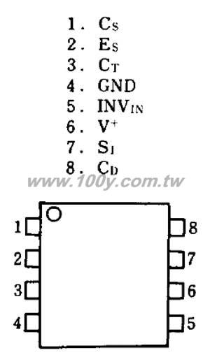 电路 电路图 电子 原理图 300_521 竖版 竖屏