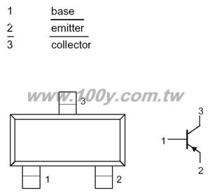 W1p Transistor Datasheet in addition MF52C1103F3380 p2 together with  on ntc thermistor datasheet