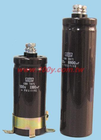 Ekmh101lgb472maa0m Nippon Chemi Con 4700uf 100v 177 20% 105℃