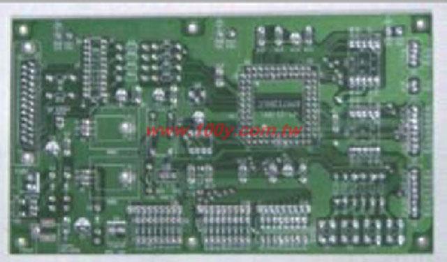 a19-0007p cpld印刷电路板