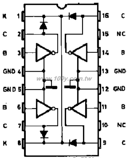 uln2064b datasheet epub