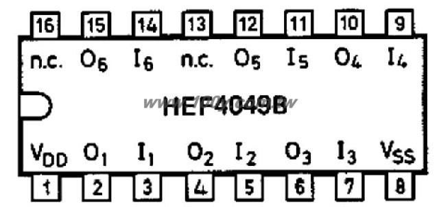 飞利浦hq26电路各零件