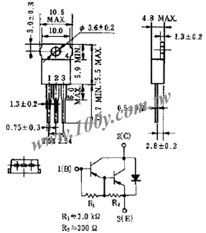 Pnp Npn Circuits