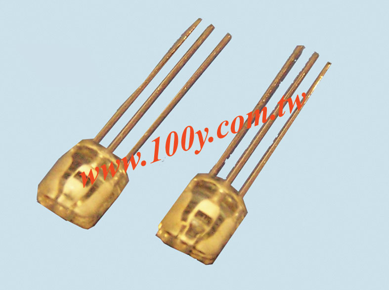 What are the characteristics phototransistor 2N5777