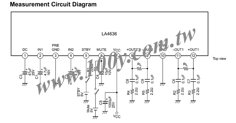 电路 电路图 电子 原理图 787_411