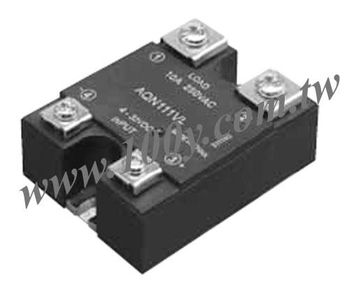 Tq2sa-l2-dc12v low profile 2 form c relay panasonic low signal relays dip