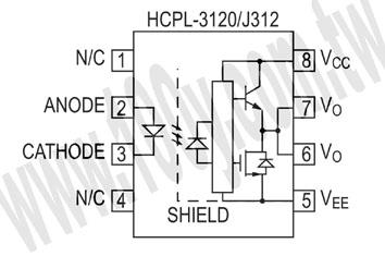 电路 电路图 电子 原理图 354_235