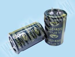 勝特力電子零件材料 Gt Fl 220uf 500v Fl 220uf 500v Samwha