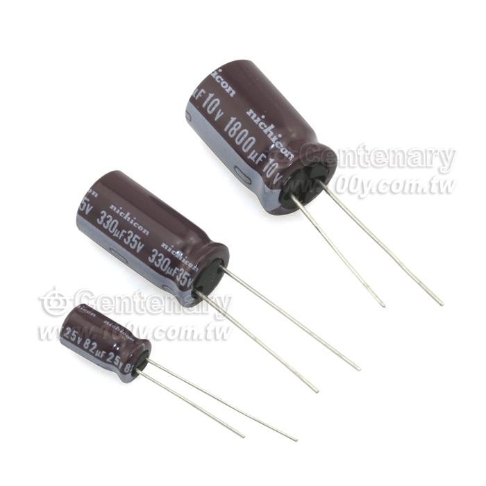 勝特力電子零件材料 Gt Upj2a330mpd 徑向鋁電容 33uf 100v 177 20 Nichicon