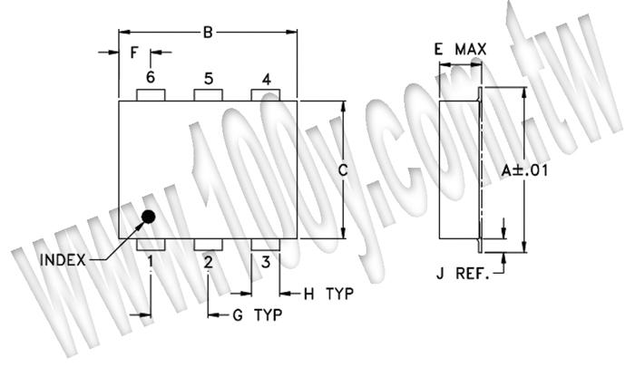 ade7755的电路图