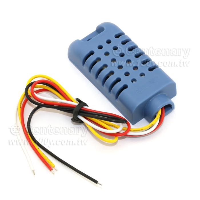 amt1001 电压温湿度传感器 101593 > 胜特力电子(原)