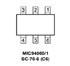 MIC94061BC6