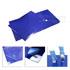 黏尘垫-45*60CM-蓝色