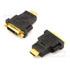 DVI24+1(F)-HDMI(M)