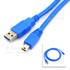 USB3.0-A(M)-MiniUSB-A(M)-1.8M