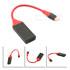 USB3.1-C(M)-HDMI(F)-Adapter