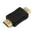 HDMI-A(M/M)-转接头