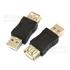 USB-A(M/F)-转接头