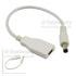 USB3.1-C(F)-DC5.5*2.5(M)-20cm