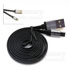 MicroUSB(M)-USB-A(M)-3M