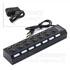 USB2.0-HUB7-Black-2T