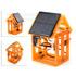 DIY光电-太阳能房子