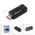 USB电流电压检测仪