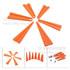 3W长款-电阻弯角器