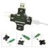 蓝牙USB电压电流表Type-C-PD检测仪