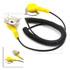 黑黄接地扣-双爪-1.8M