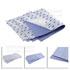 导热矽胶片-200*400*1.5mm-单面背胶